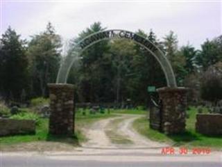 Agawam Cemetery