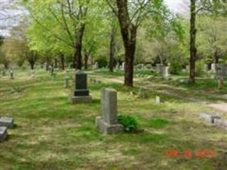 Centre Cemetery