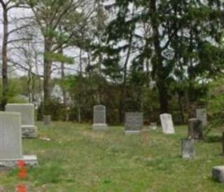 Longneck Cemetery