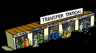 Transfer Station Image