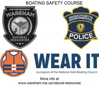 Wareham Boating Safety Course